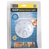 6 LED Motion Sensor Light