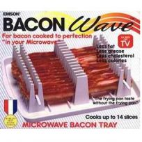 Bacon Cooker Tray