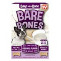 Bake a Bone - Bare Mix