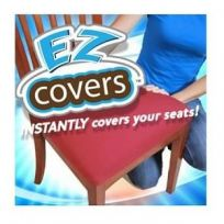 EZ Covers Set of 4