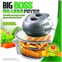 Oil-Less Fryer