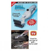 Grill Daddy Cleaning Brush