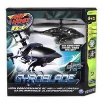 RC Gyroblade Helicopter