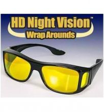 HD Night Vision