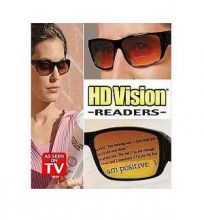 HD Vision Readers +1.5