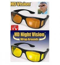 HD Vision Wraparounds Combo