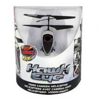 RC Hawk Eye Helicopter