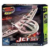 RC Jet Set Helicopter