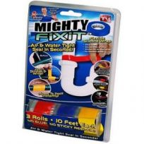 Mighty FixIt Silicone Tape