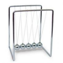 Perpetual Motion - Newton';s Cradle