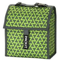 Lunch Bag- Green