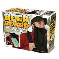 Beer Beard Gift Box