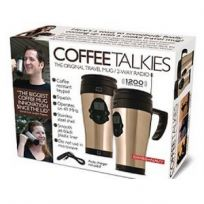 Coffee Talkie Gift Box
