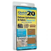 Quick 20 Deluxe Upholstery