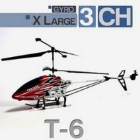 RC Gyro XL Helicopter