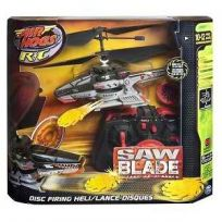 RC Saw Blade Helicopter