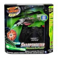 RC Sharp Shooter Helicopter