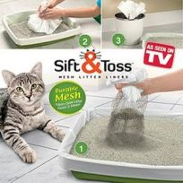 Sift & Toss Liners