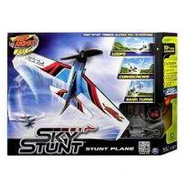 RC Sky Stunt Helicopter