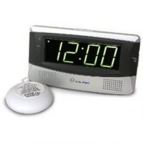 Sonic Alert Display Clock