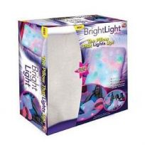 Bright Light Pillow - Square
