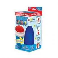 Squeezy Slushy Maker