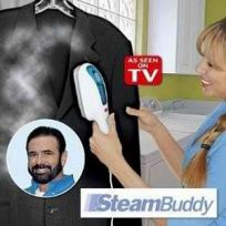 Steam Buddy Steamer