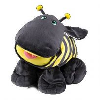 Stuffies - Bizzy the Bee