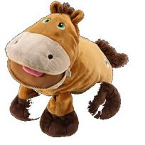 Stuffies - Dash the Horse
