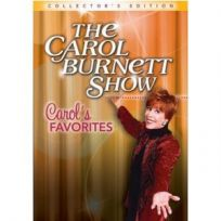 Carol Burnett DVD Set