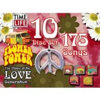 Flower Power 10 Disc Set