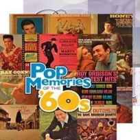 Pop Memories Of The 60&#39&#59;s