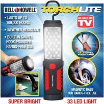Bell Howell Torch Lite