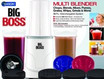 Big Boss Multi Blender