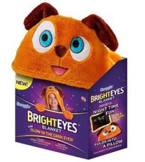 Bright Eyes Blanket