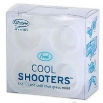 Cool Shooters Glass Mold