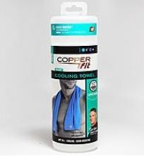 Copper Fit Instant Cooling Towel