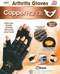 Copper Hands