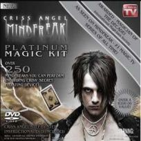 Magic Kit With DVD