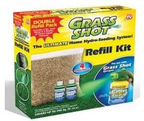 Grass Shot Refill Kit
