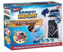 Hamper Hoops