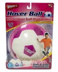 Hover Ball Pink