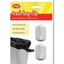 Jokari Trash Bag Clip 2-pk
