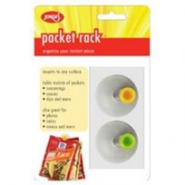 Jokari Packet Rack- 2pk