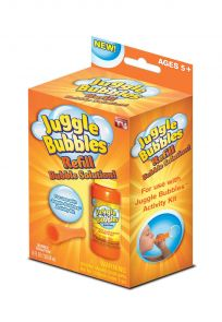 Juggle Bubble Refills