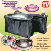 Kangaroo Keeper Brite (Black)