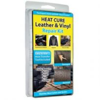 Heat Cure Repair Kit