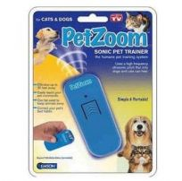 Pet Zoom Pet Trainer