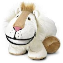 Stuffies - Champ the Lion