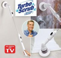 Turbo Scrub 360